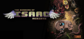 The Binding of Isaac: Rebirth tile
