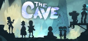 The Cave tile