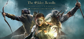 The Elder Scrolls Online: Tamriel Unlimited tile