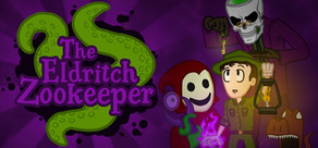 The Eldritch Zookeeper tile