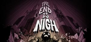 The End Is Nigh! tile