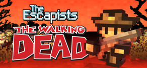 The Escapists: The Walking Dead tile