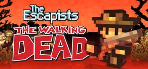 The Escapists: The Walking Dead tile