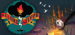 The Flame in the Flood tile
