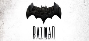 Batman - The Telltale Series tile