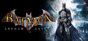 Batman: Arkham Asylum Game of the Year Edition tile