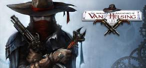 The Incredible Adventures of Van Helsing tile