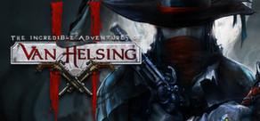 The Incredible Adventures of Van Helsing II tile