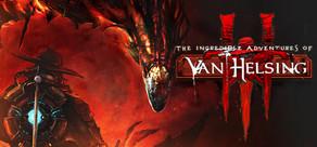 The Incredible Adventures of Van Helsing III tile
