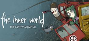 The Inner World - The Last Wind Monk tile