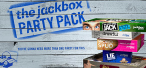 The Jackbox Party Pack tile