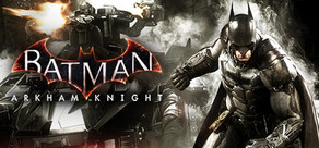 Batman: Arkham Knight tile