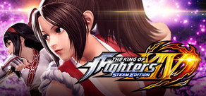 The King of Fighters XIV Steam Edition tile