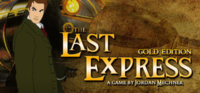 The Last Express Gold Edition tile