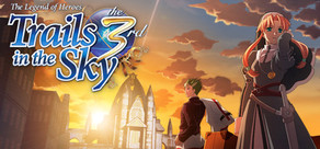 The Legend of Heroes: Trails in the Sky the 3rd tile