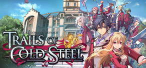 The Legend of Heroes: Trails of Cold Steel tile
