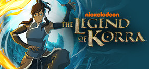 The Legend of Korra tile