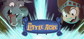 The Little Acre tile
