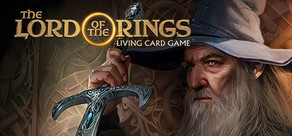 The Lord Of The Rings Living Card Game tile