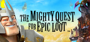 The Mighty Quest For Epic Loot tile