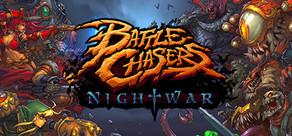 Battle Chasers: Nightwar tile