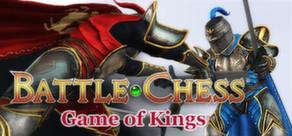 Battle Chess: Game of Kings tile