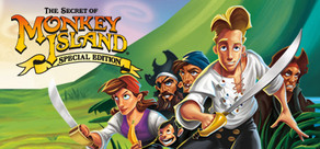The Secret of Monkey Island: Special Edition tile