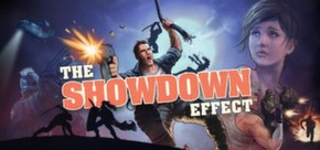 The Showdown Effect tile