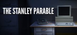 The Stanley Parable tile