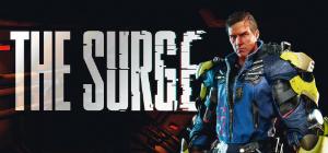 The Surge tile