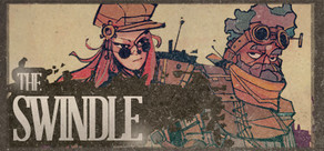 The Swindle tile