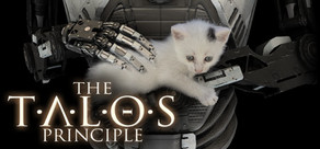 The Talos Principle tile