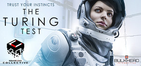 The Turing Test tile