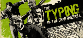 The Typing of The Dead: Overkill tile