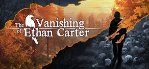 The Vanishing of Ethan Carter tile