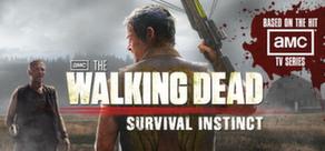 The Walking Dead: Survival Instinct tile