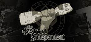 The Westport Independent tile