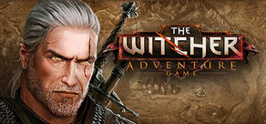 The Witcher Adventure Game tile