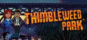 Thimbleweed Park tile