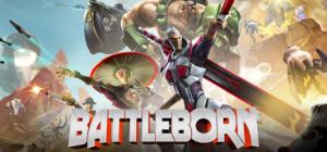 Battleborn tile