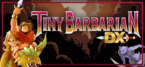 Tiny Barbarian DX tile