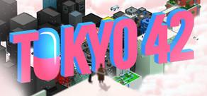 Tokyo 42 tile