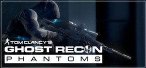 Tom Clancy's Ghost Recon Phantoms - EU tile