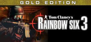 Tom Clancy's Rainbow Six 3 Gold tile