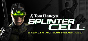 Tom Clancy's Splinter Cell tile