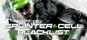 Tom Clancy's Splinter Cell Blacklist tile