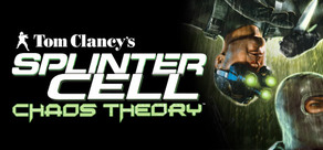 Tom Clancy's Splinter Cell Chaos Theory tile