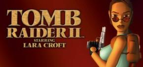 Tomb Raider II tile