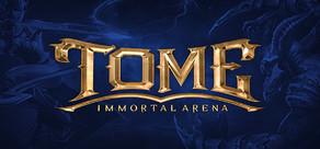 TOME: Immortal Arena tile