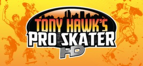 Tony Hawk's Pro Skater HD tile